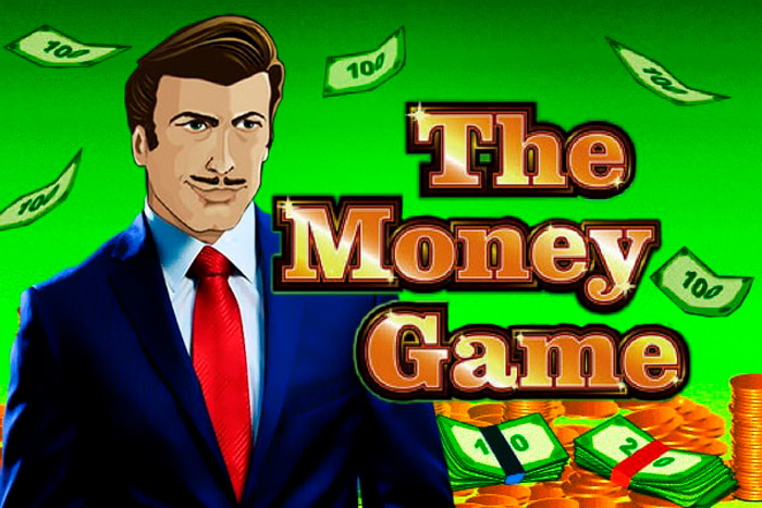 Игровой Автомат The Money Game Разработчик