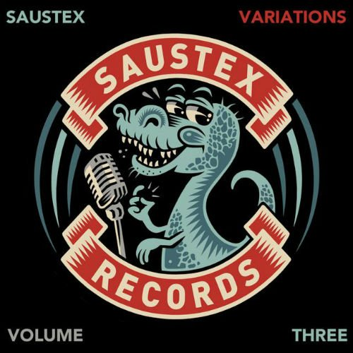 Saustex Variations Vol.3 (2017)